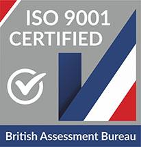 ISO UKAS